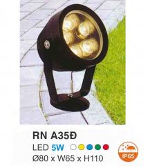 Đèn ghim cỏ RN A35D