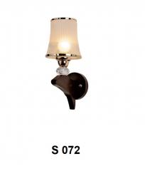 Đèn tường gỗ S 072