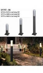 Đèn trụ thấp LED SNVT 06