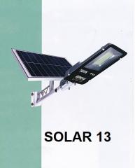 Đèn pha năng lượng  SOLAR 13