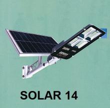 Đèn pha năng lượng  SOLAR 14