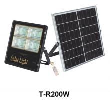 Đèn pha năng lượng LION T-R200W