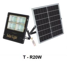 Đèn pha năng lượng LION T-R20W