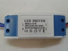 Phụ kiện Led Tăng phô đèn led siêu mỏng 8-12W