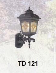 Đèn tường ngoại thất TD 121