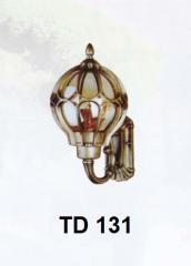 Đèn tường ngoại thất TD 131