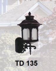 Đèn tường ngoại thất TD 135