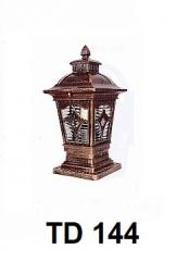 Đèn trụ cổng TD 144