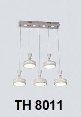 Đèn thả LED trang trí TH 8011