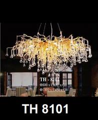 Đèn thả nghệ thuật TH 8101