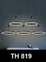 Đèn thả LED trang trí TH 819