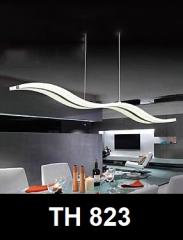 Đèn thả LED trang trí TH 823
