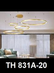 Đèn thả LED trang trí TH 831A-20