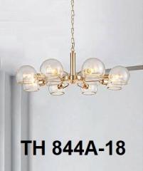 Đèn thả nghệ thuật TH 844A-18