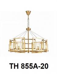 Đèn thả nghệ thuật TH 855A-20