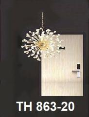 Đèn thả nghệ thuật TH 863