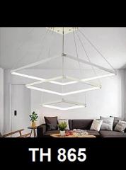 Đèn thả nghệ thuật LED TH 865