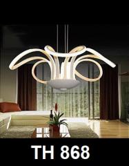 Đèn thả nghệ thuật LED TH 868