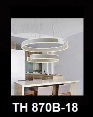 Đèn thả nghệ thuật LED TH 870B-18