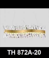 Đèn thả nghệ thuật LED TH 872A-20