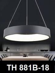 Đèn thả LED trang trí TH 881B-18