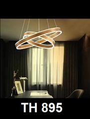 Đèn thả nghệ thuật LED TH 895