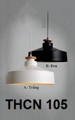 Đèn thả quán cafe THCN 105