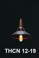 Đèn thả quán cafe THCN 12-19