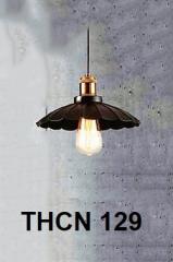 Đèn thả quán cafe THCN 129