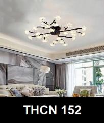 Đèn chùm LED THCN 152