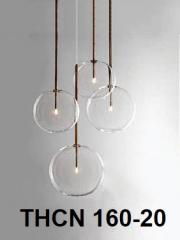 Đèn thả quán cafe THCN 160-20