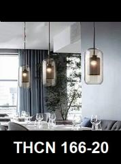 Đèn thả quán cafe THCN 166-20