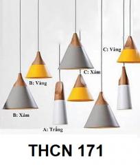 Đèn thả quán cafe THCN 171