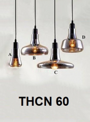 Đèn thả quán cafe THCN 60