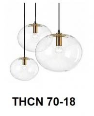 Đèn thả quán cafe THCN 70-18