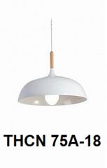 Đèn thả quán cafe THCN 75A-18