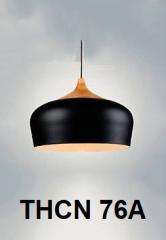 Đèn thả quán cafe THCN 76A