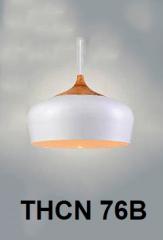 Đèn thả quán cafe THCN 76B