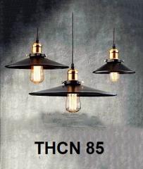 Đèn thả quán cafe THCN 85