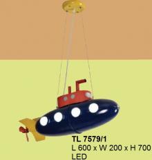 Đèn trẻ em TL 7579/1