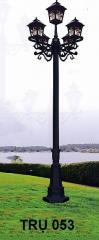 Đèn trụ sân vườn cao TRỤ 053