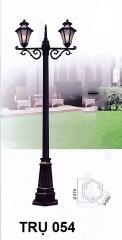 Đèn trụ sân vườn cao TRỤ 054