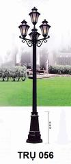 Đèn trụ sân vườn cao TRỤ 056