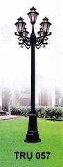 Đèn trụ sân vườn cao TRỤ 057