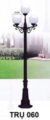 Đèn trụ sân vườn cao TRỤ 060