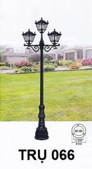 Đèn trụ sân vườn cao TRỤ 066