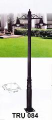 Đèn trụ cao LED TRU 084