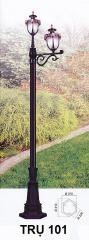 Đèn trụ sân vườn cao TRỤ 101