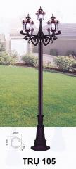 Đèn trụ sân vườn cao TRỤ 105