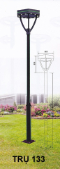 Đèn trụ cao LED TRỤ 133